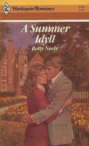 A Summer Idyll (Harlequin Romance #2712) Betty Neels