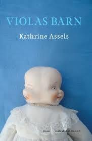 Drengen der helt tiden tabte sit ansigt Katrine Assels