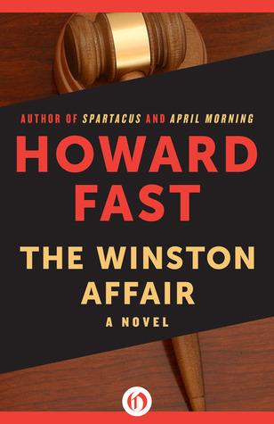 The Winston Affair Howard Fast