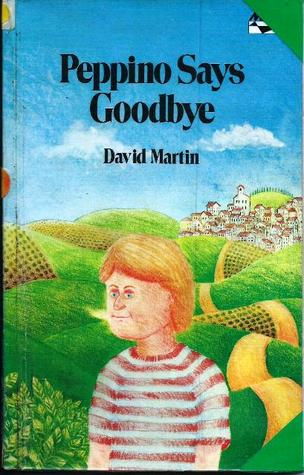 Peppino Says Goodbye David Martin