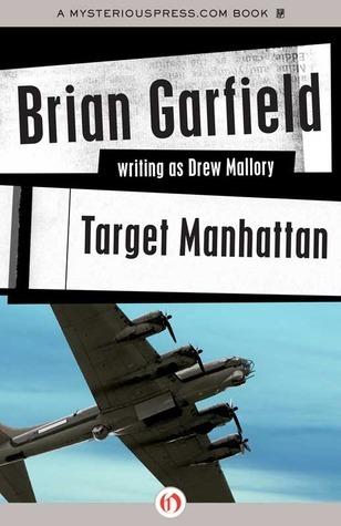Target Manhattan  by  Brian Garfield