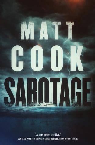 Sabotage  by  Matt   Cook