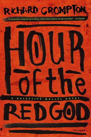The Honey Guide: A Novel  by  Richard Crompton