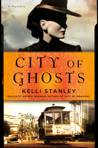 City of Ghosts: A Mystery  by  Kelli Stanley