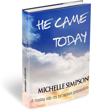 He Came Today Michelle Simpson