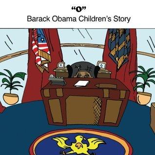 O: Barack Obama Childrens Story Vester Banner III