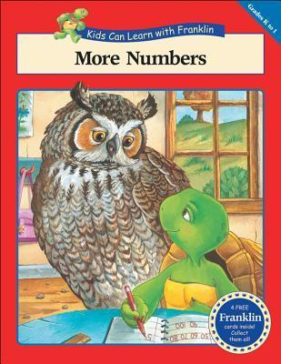 More Numbers Kids Can Press