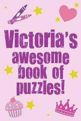Victorias Awesome Book of Puzzles! Clarity Media