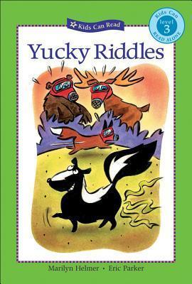 Yucky Riddles Marilyn Helmer
