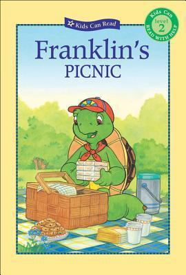 Franklins Picnic  by  Sharon Jennings