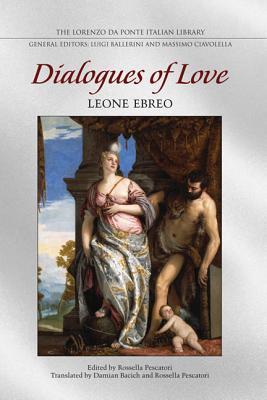 Dialogues of Love  by  Judah Leon Abravanel