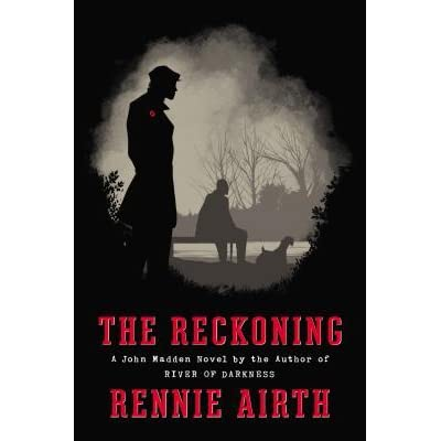 World War II vet murders town minister in Grisham's shocking new mystery, 'The Reckoning'