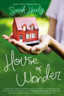 House of Wonder Sarah Healy