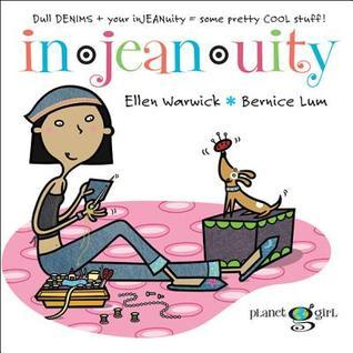 Injeanuity  by  Ellen Warwick
