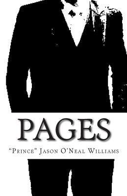 Pages  by  Jason ONeal Williams
