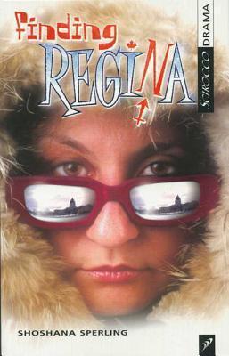 Finding Regina  by  Shoshana Sperling