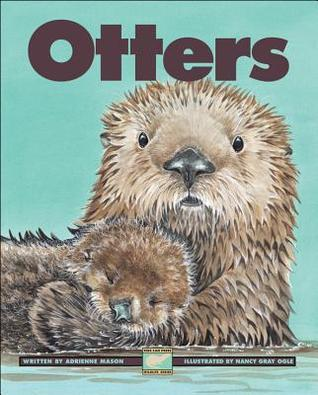 Otters (Kids Can Press Wildlife Series)  by  Adrienne Mason