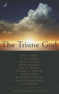 The Triune God  by  Kohl Ronald L