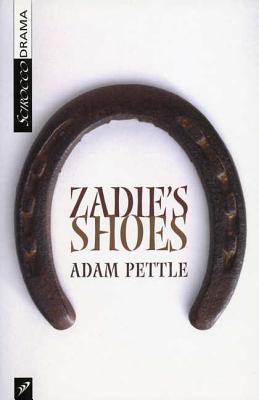 Zadies Shoes Adam Pettle