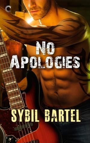 No Apologies Sybil Bartel