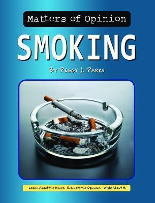 Smoking  by  Peggy J. Parks