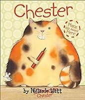 Chester Mélanie Watt