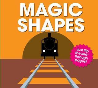Magic Shapes  by  PatrickGeorge