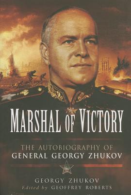 Marshal of Victory Georgy Zhukov