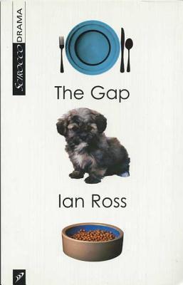 The Gap  by  Ian Ross