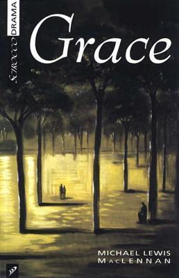 Grace Michael Lewis MacLennan