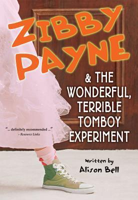 Zibby Payne & the Red Carpet Revolt Alison Bell