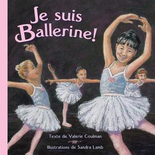Je Suis Ballerine! Couman