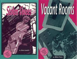 Stolen Voices/Vacant Rooms  by  Steve Rune Lundin