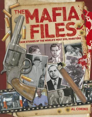 Mafia Files  by  Al Cimino