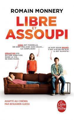 Libre et assoupi  by  Romain Monnery