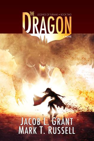 The Dragon Jacob L. Grant