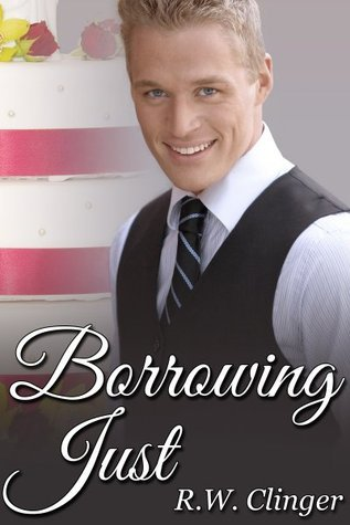 Borrowing Just  by  R.W. Clinger