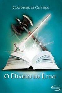 O Diário de Litat  by  Claudemir de Oliveira