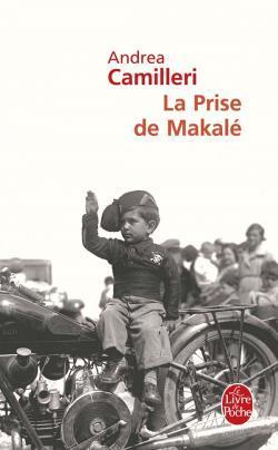 La Prise de Makalé  by  Andrea Camilleri