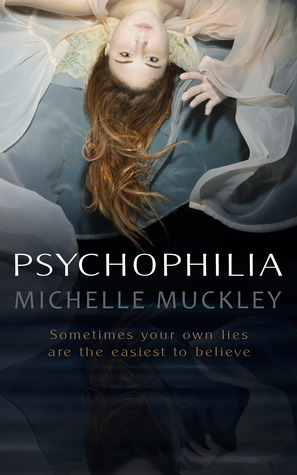 Psychophilia Michelle Muckley