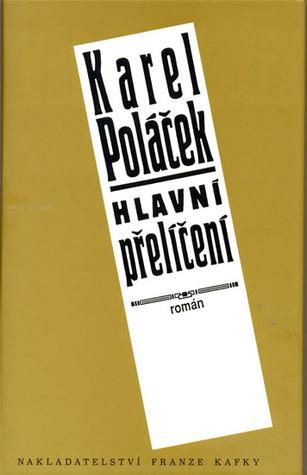 Hlavní přelíčení Karel Poláček