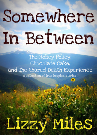 Somewhere In Between: The Hokey Pokey, Chocolate Cake and The Shared Death Experience  by  Lizzy Miles
