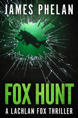 Fox Hunt James  Phelan