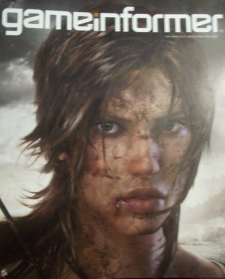 Gameinformer Magazine Issue #213, January 2011  by  Andy McNamara