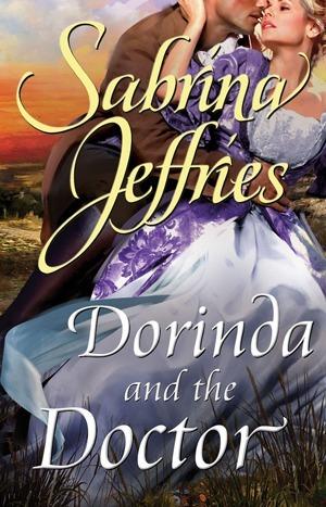 Dorinda and the Doctor (The Dukes Men, #2.5) Sabrina Jeffries