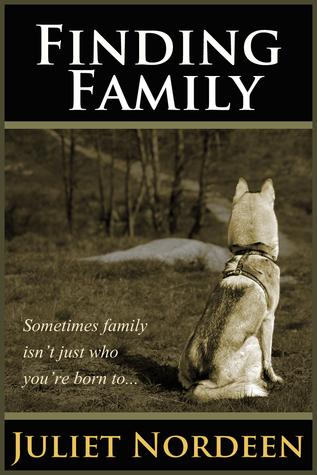 Finding Family  by  Juliet Nordeen