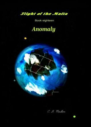 Anomaly  by  C.D. Moulton