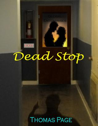 Dead Stop  by  Thomas Page