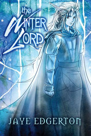 The Winter Lord Jaye Edgerton