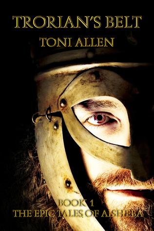 Trorians Belt  by  Toni Allen